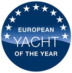 European Yacht of the Year 2015