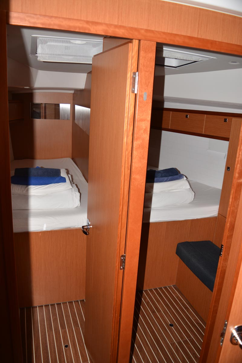 Bavaria Cruiser 46 2014 Quot Summer P Quot Waypoint Yacht