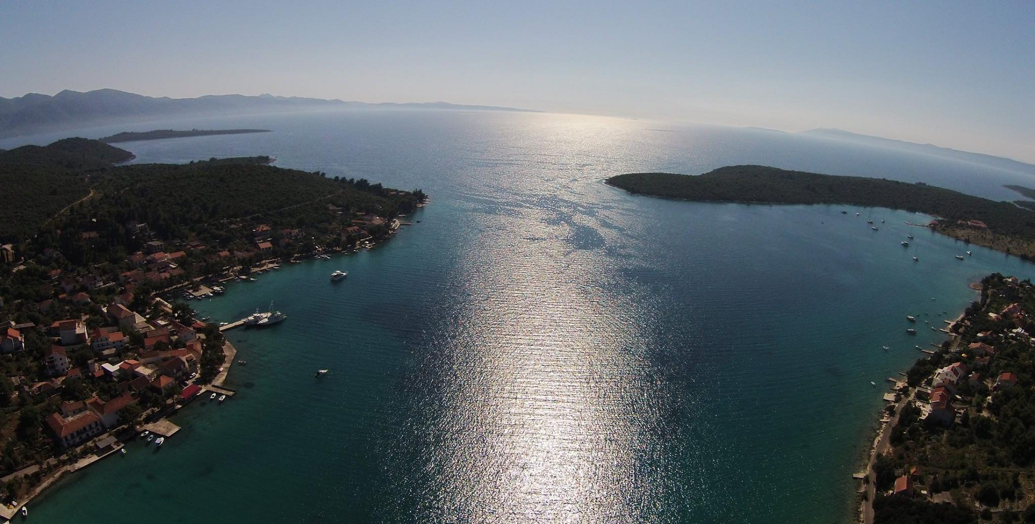 Croatia Sailing Destinations - Pelješac