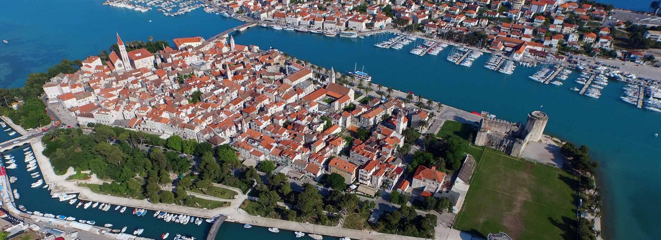 Waypoint Yacht Charter Croatia