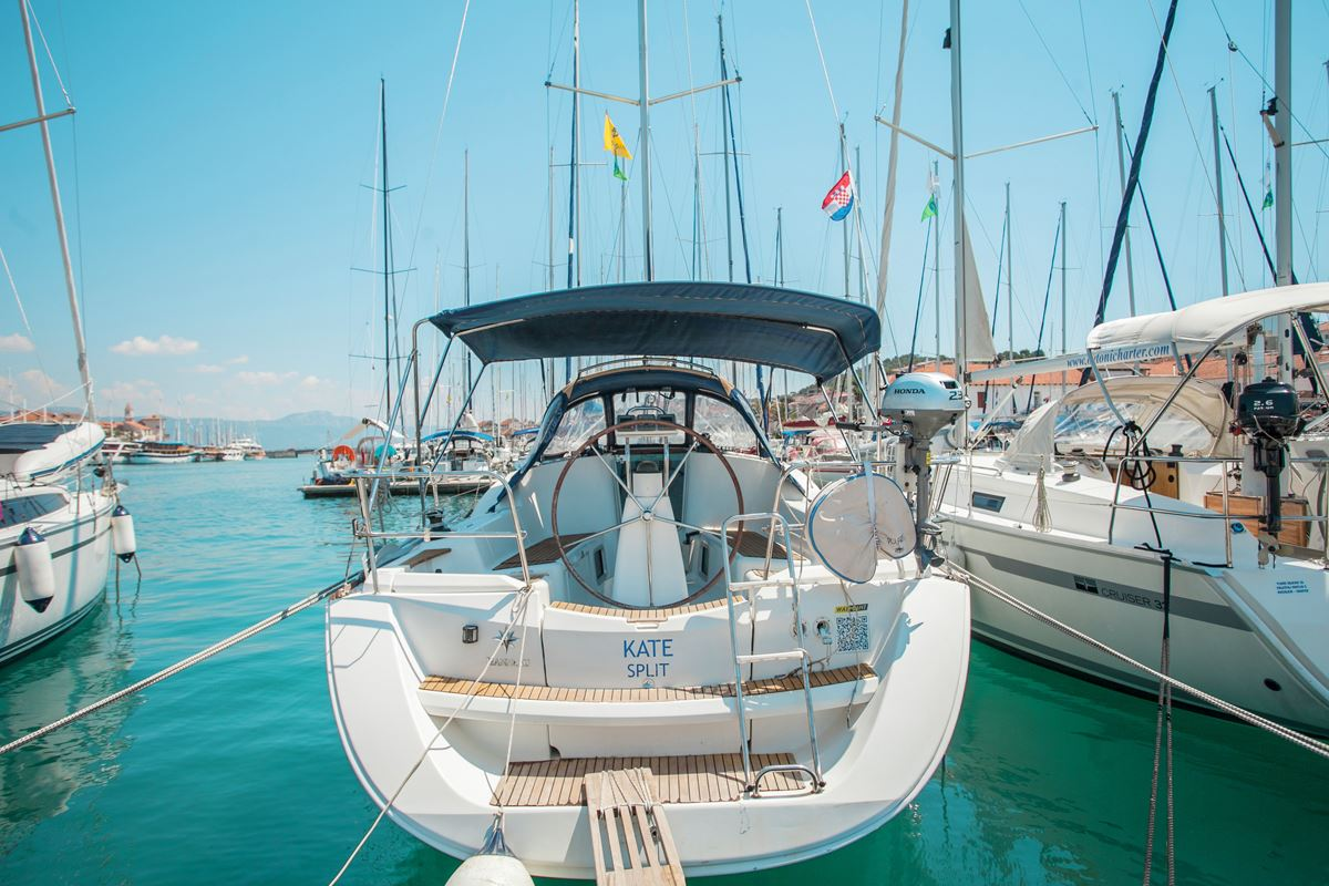 Yacht Brokerage - Waypoint - Yacht Charter CroatiaWaypoint