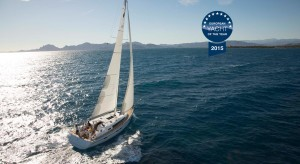 Bavaria Cruiser 46 - New addition for season 2016