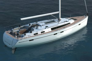 Bavaria Cruiser 51 - New addition for the yacht charter season 2016 in Croatia