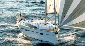 Bavaria Cruiser 41 - My Point - Yacht Charter 2016 Croatia