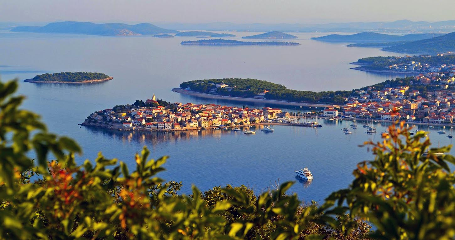Croatia Sailing Destinations - Primošten