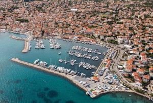 Croatia Sailing Destinations - Vodice