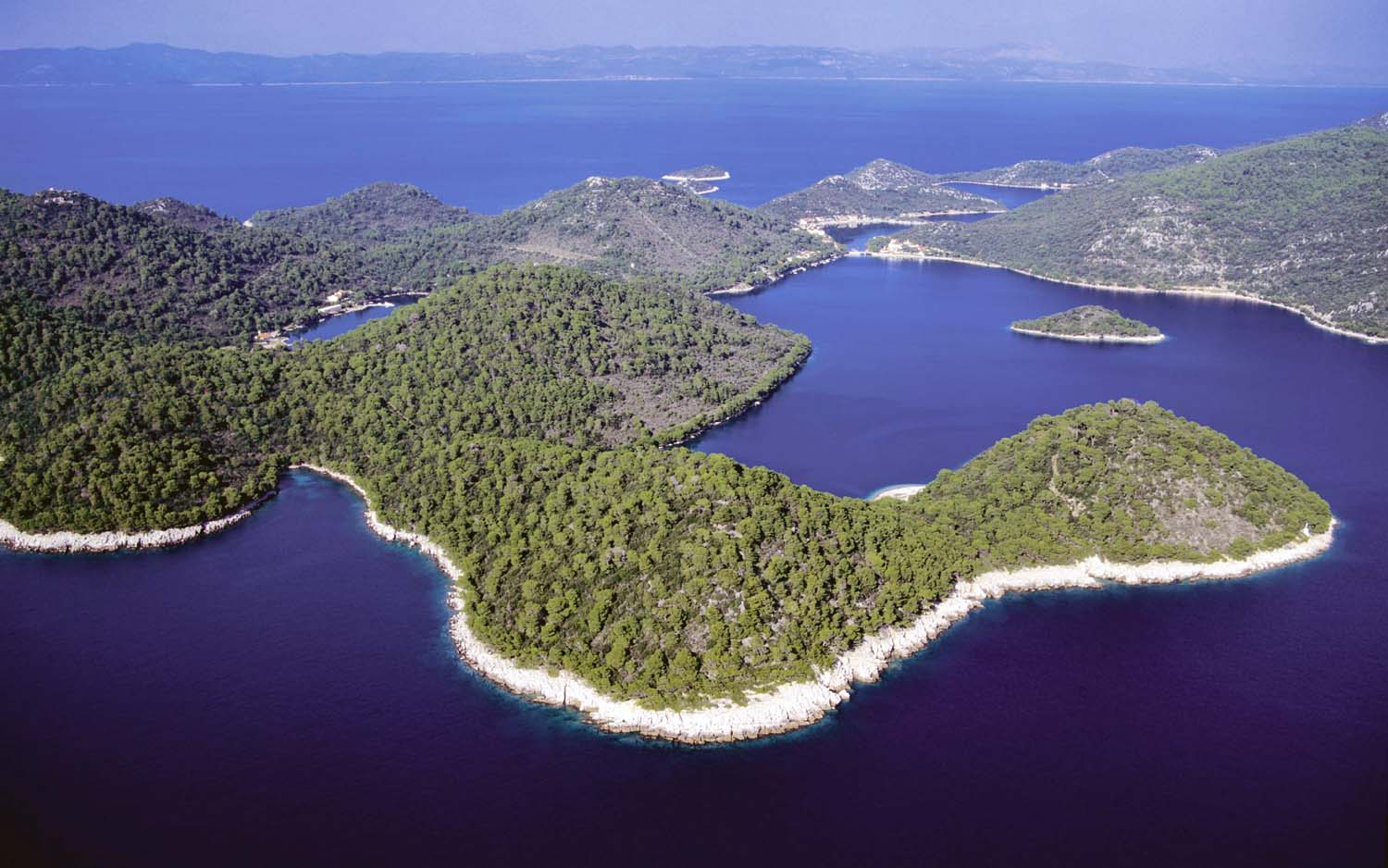 Croatia Sailing Destinations - Lastovo