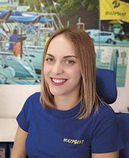 Waypoint Accounting - Anita Komic