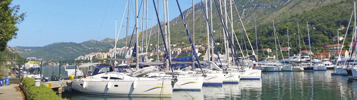 Waypoint Base Dubrovnik