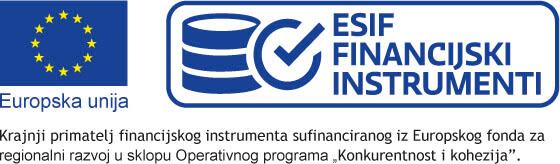EU - Esif logo