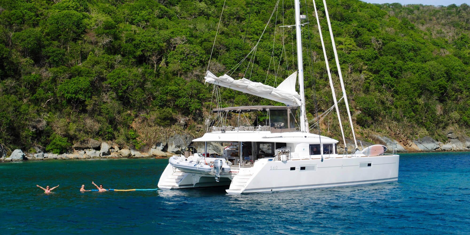 catamaran_charter_croatia_1