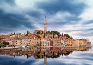 yacht charter istria