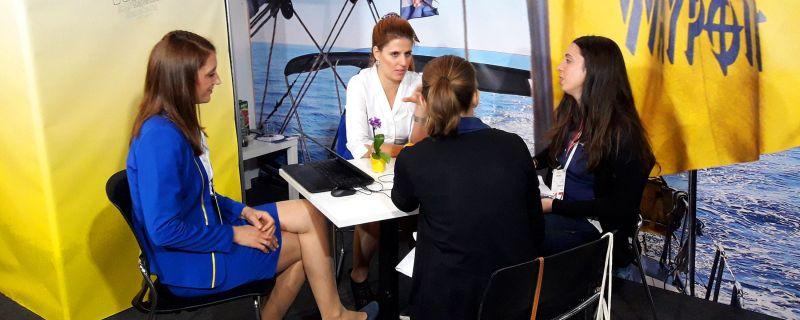 Waypoint @International Charter Expo (ICE)  November 3rd-5th