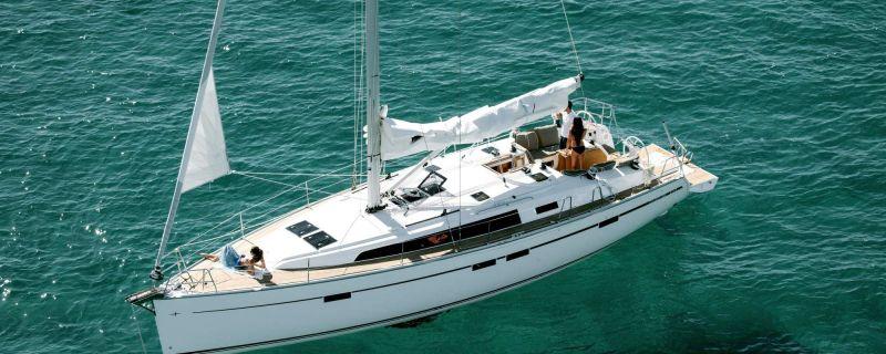 "Bavaria Cruiser 46 ""Tequila"""