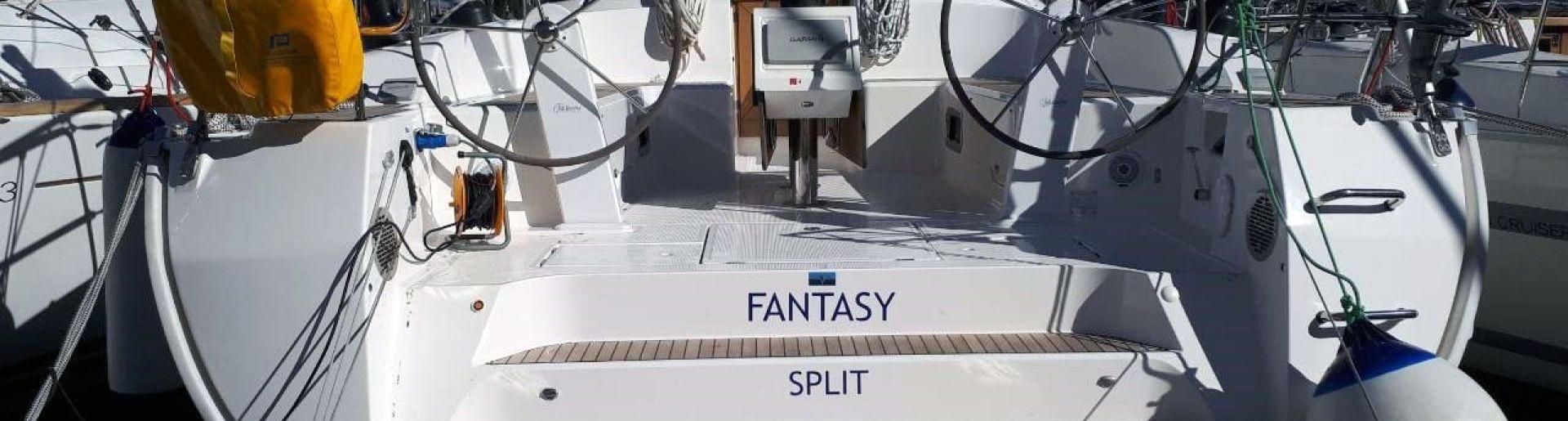 """Bavaria Cruiser 51 """"Fantasy"""""""