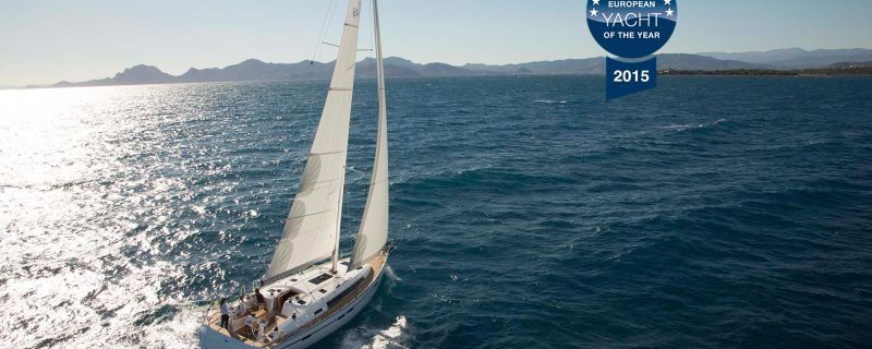 "New addition for charter season 2016 – Bavaria Cruiser 46 ""Set Point"""