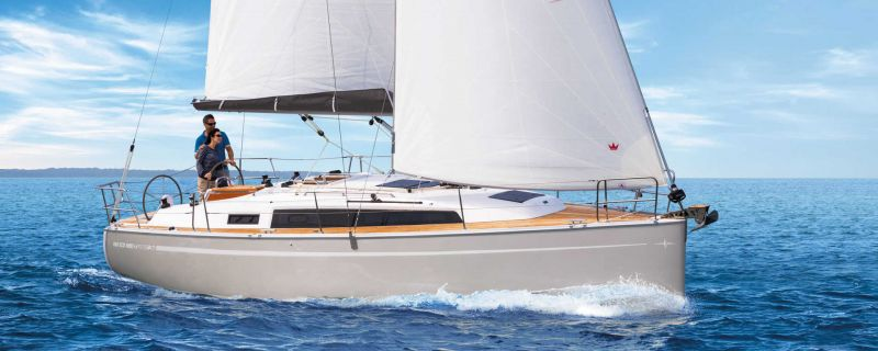 New addition to our fleet – Bavaria Cruiser 34