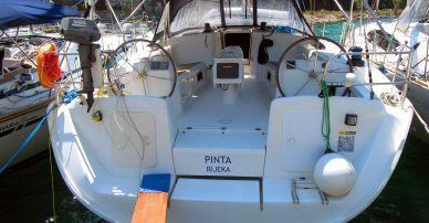"Cyclades 50.5 ""Pinta"""