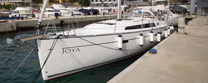 """Bavaria Cruiser 46 """"Joya"""""""