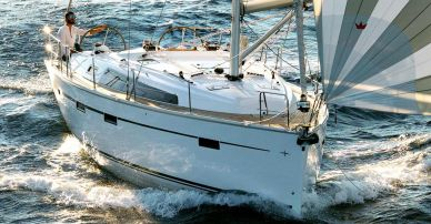 "Bavaria Cruiser 41 ""Ružica"""