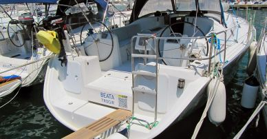 "Cyclades 39 ""Beata"""