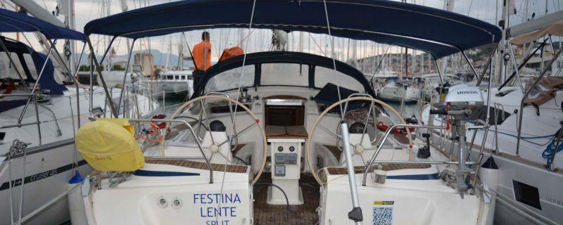 "Bavaria 50 Cruiser ""Festina Lente"""