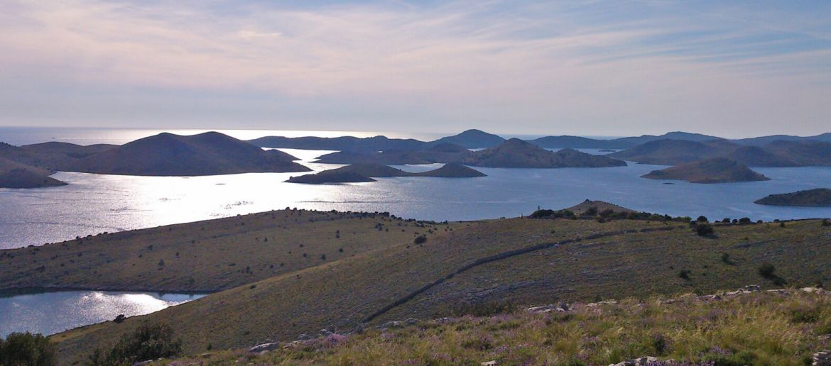 The Loveliness of the Kornati Islands