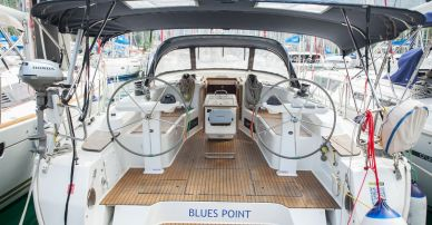 "Bavaria Cruiser 45 ""Blues Point"""