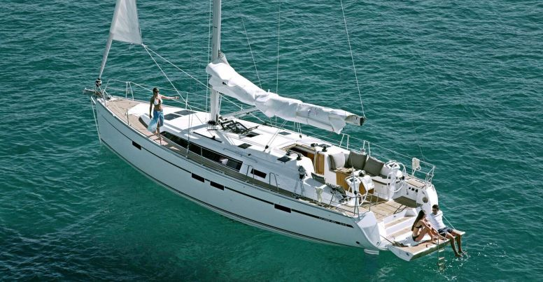 Bavaria Cruiser 46 Owner