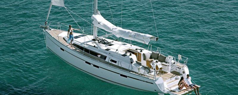 "Bavaria Cruiser 46 Owner ""'njoy"""