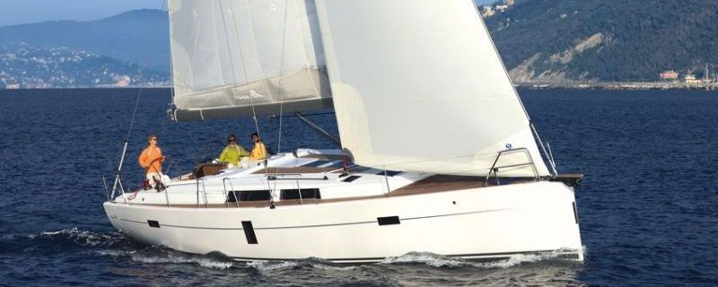 Hanse 445 & Hanse 355 coming to ACI Dubrovnik