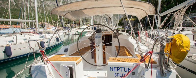 "Hanse 355 ""Neptun"""