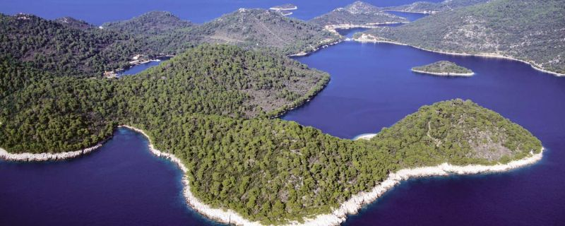 Croatia sailing destinations: Lastovo