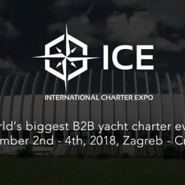 Waypoint at ICE 2018