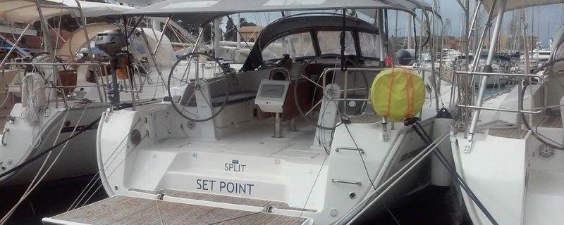 "Bavaria Cruiser 46 ""Set Point"""