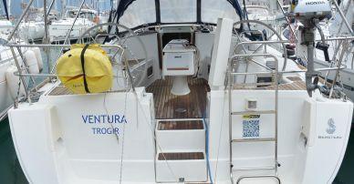 "Oceanis 40 ""Ventura"""