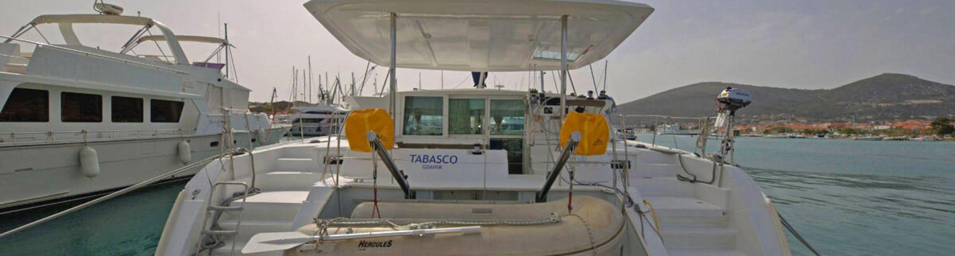 "Lagoon 420 ""Tabasco"""
