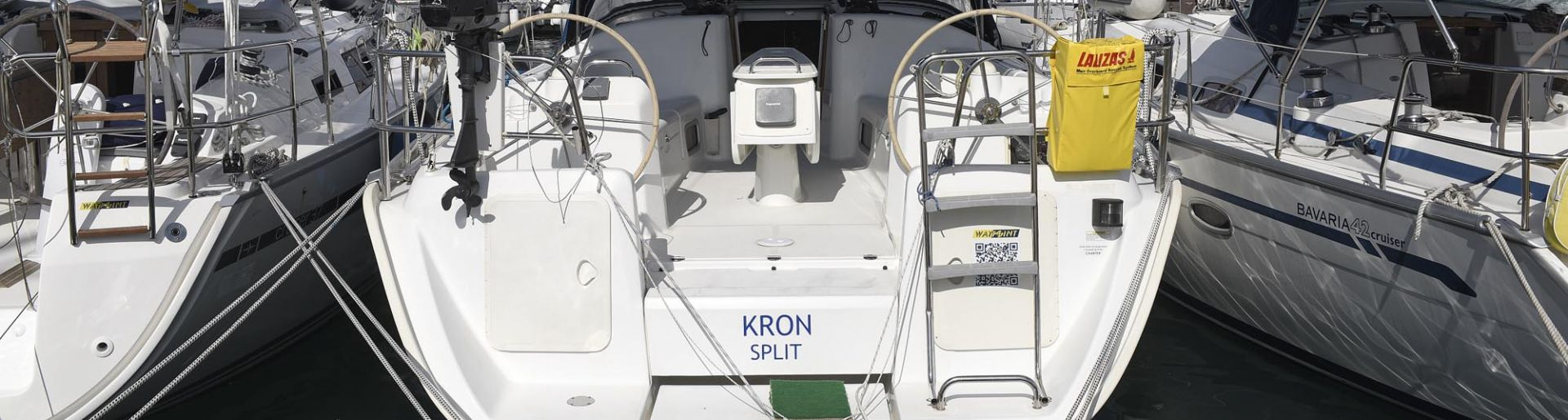 "Cyclades 39.3 ""Kron"""