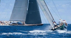 One way yacht charter, route Trogir-Dubrovnik, Dubrovnik-Trogir