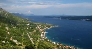 Croatia Sailing Destinations - Pelješac
