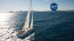 New addition for charter season 2015 – Bavaria Cruiser 46 Easy Point
