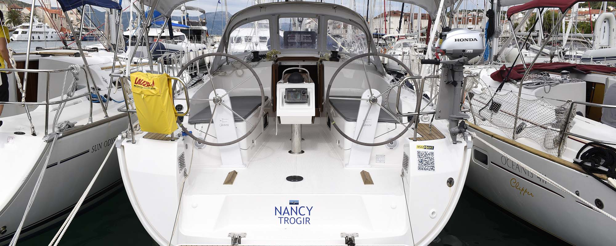 "Bavaria Cruiser 37 ""Nancy"""