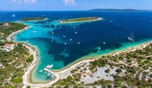 Croatia Sailing Destinations - Drvenik Veli