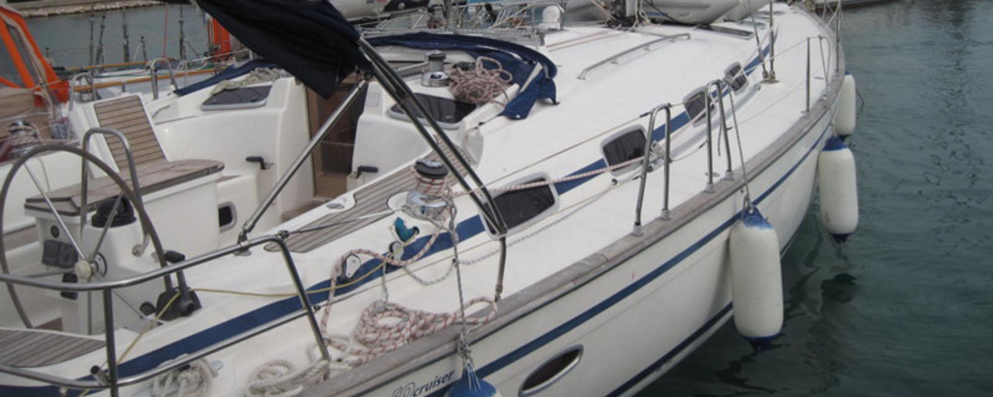 """Bavaria 50 Cruiser """"Helena 1"""""""