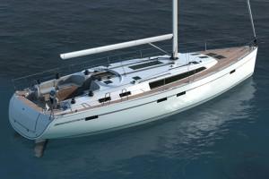 Bavaria Cruiser 51 - New addition for the yacht charter season 2016 in Croatia
