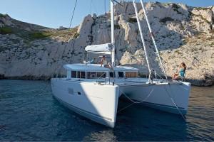 Lagoon 400 S2 (2016) - ACI Marina Dubrovnik