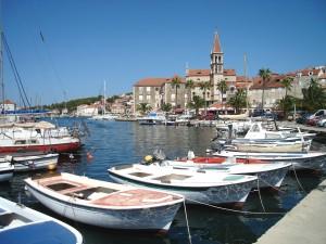Croatia Sailing Destinations - Milna