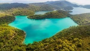 Croatia Sailing Destinations - Mljet
