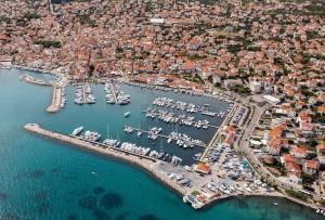 Croatia Sailing Destinations - Vodice