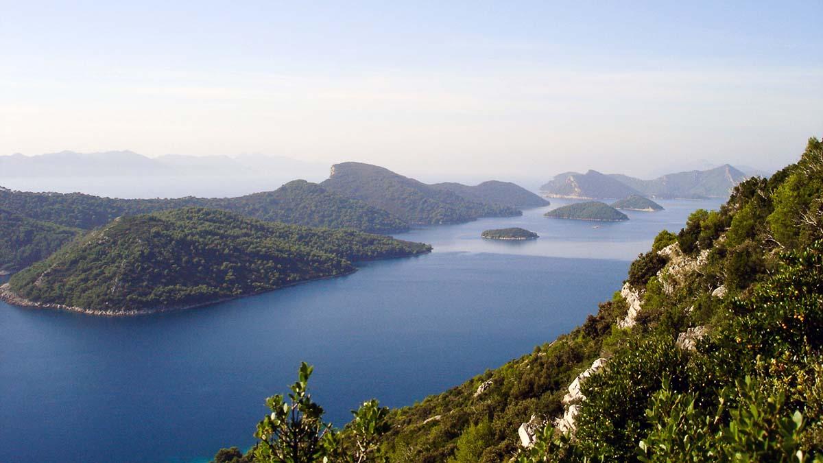 Croatia Sailing Destinations - Šipan